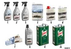 83\_0399 Car-care products/oil, Mobile Tradition