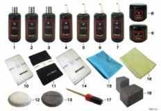 83\_0415 Waxes / polishes