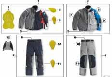 76\_0810 Suit Rallye Men